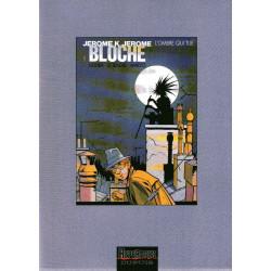 Jérôme K Jérôme Bloche (1) - L'ombre qui tue