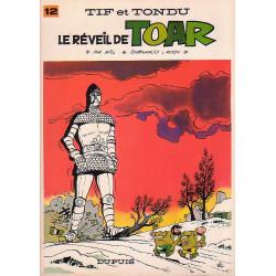 Tif et Tondu (12) - Le réveil de Toar