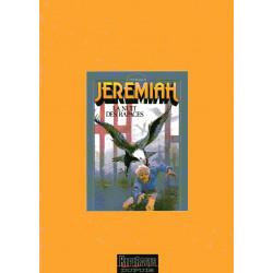 Jérémiah (1) - La nuit des rapaces