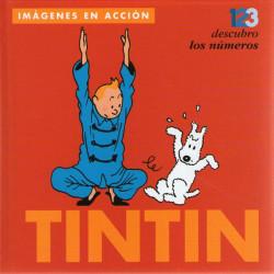 Tintin (HS) - Imagenes en accion - Los numeros