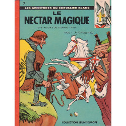 Chevalier Blanc (1) - Le nectar magique