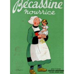 Bécassine (9) - Bécassine nourrice