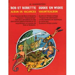 Bob et Bobette - Hippus, l'hippocampe