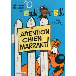 Boule et Bill (10) - Attention chien marrant