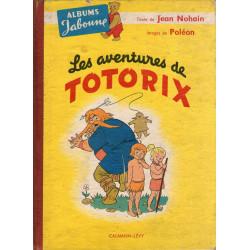 Les aventures de Totorix (1) - Les aventures de Totorix
