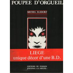 Michel Elsdorf - Poupée d'orgueil