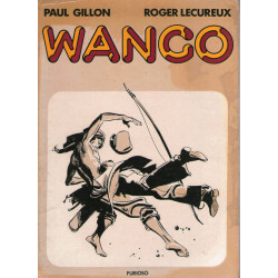 Paul Gillon - Wango