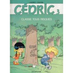 Cédric (3) - Classe tous risques