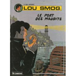 Lou Smog (1) - Le port des maudits