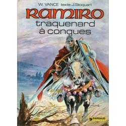 Ramiro (2) - Traquenard à Conques