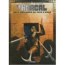 Thorgal 30e (3) - Les 3 vieillards du pays d'Aran