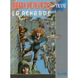 Brougue (2) - La renarde