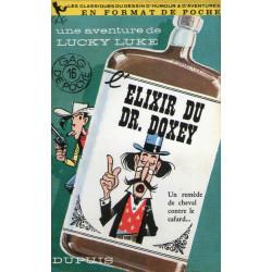 Lucky Luke (GDP 16) - L'élixir du Dr Doxey (2)