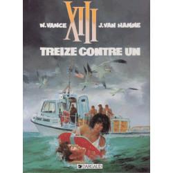 XIII (8) - Treize contre un