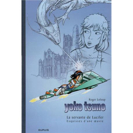 1-yoko-tsuno-25-la-servante-de-lucifer-esquisses-d-une-oeuvre
