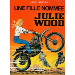 Julie Wood (1) - Une fille nommée Julie Wood
