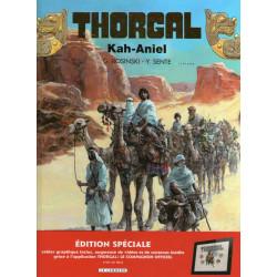 Thorgal (34 bis) - Kah-Aniel
