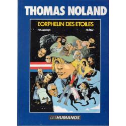 Thomas Noland (3) - L'horphelin des étoiles