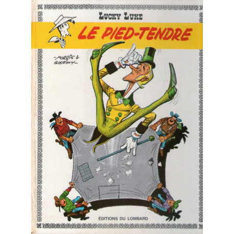 1-lucky-luke-33-le-pied-tendre1