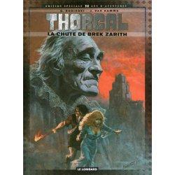 Thorgal 30e (6) - La chute de Brek Zarith