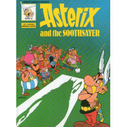 Astérix and the Soothsayer (14)