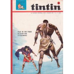 Recueil Tintin (91)