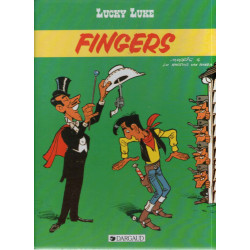 Lucky Luke (53) - Finger