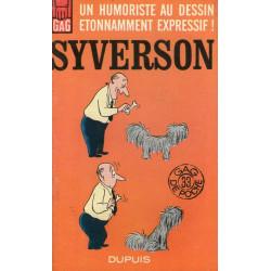 Syverson (GDP 33) - Syverson