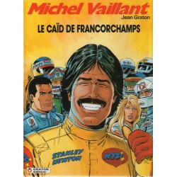 Michel Vaillant (51) - Le caîd de Francorchamps