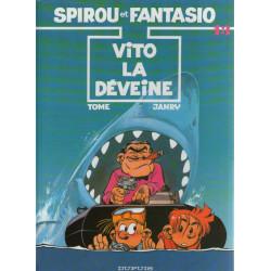 Spirou (43) - Vito la déveine