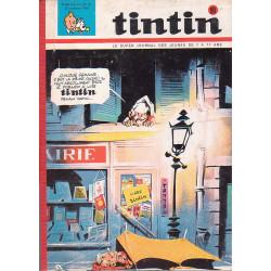 Recueil Tintin (90)