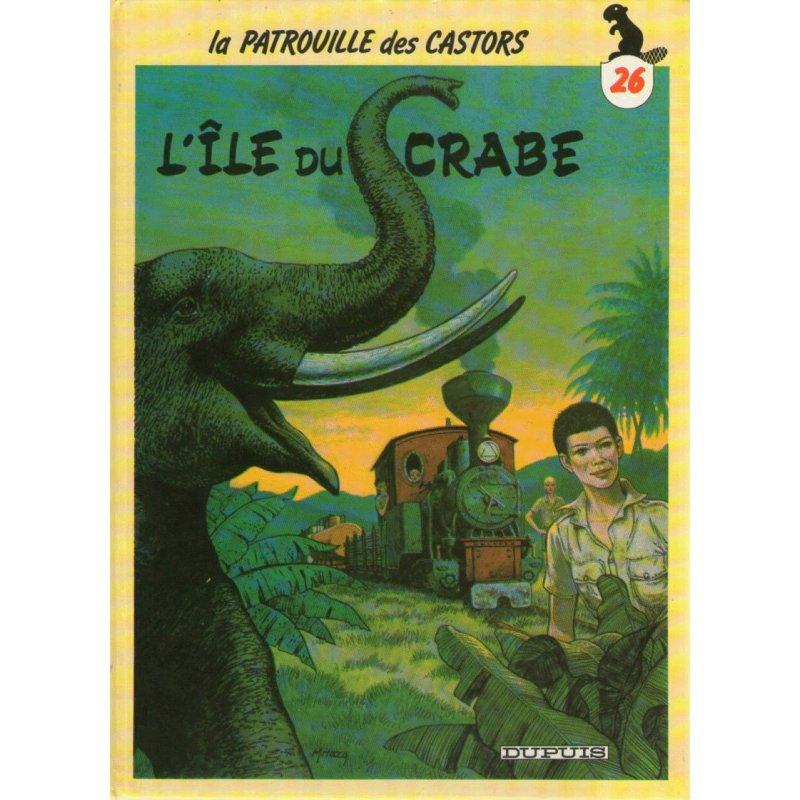 1-la-patrouille-des-castors-26-l-ile-du-crabe