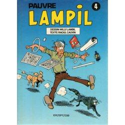Pauvre Lampil (4) - Pauvre Lampil