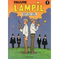 Pauvre Lampil (7) - Pauvre Lampil