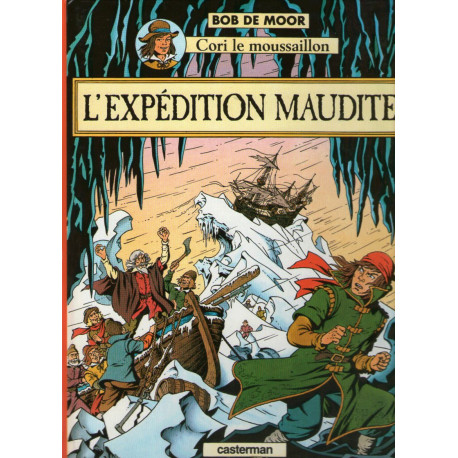 1-cori-le-moussaillon-5-l-expedition-maudite