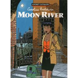 Caroline Baldwin (1) - Moon river