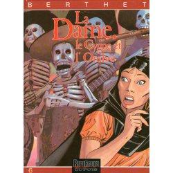 Philippe Berthet - La dame, le cygne et l'ombre