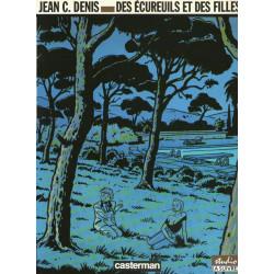 Luc Leroi (5) - Des écureuils et des filles
