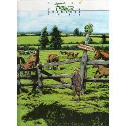 Lester Cockney - Irish melody (2) - Shamrock song
