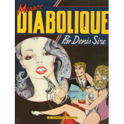 Denis Sire - Menace diabolique (1)