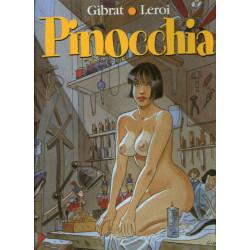 Gibra - Pinocchia