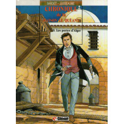Chronique de la maison Le Quéant (5) - Les portes d'Alger