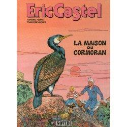 Eric Castel (12) - La maison du cormoran