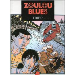 Une aventure de Jacques Gallard (3) - Zoulou blues