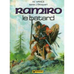 Ramiro (1) - Le batard