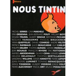 Tintin - Nous Tintin