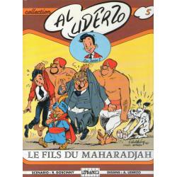 Luc Junior (2) - Le fils du Maharadjah