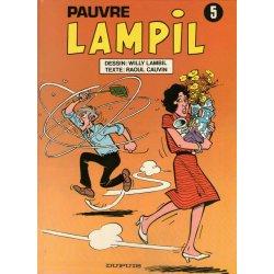 Pauvre Lampil (5) - Pauvre Lampil