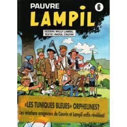 Pauvre Lampil (6) - Pauvre Lampil