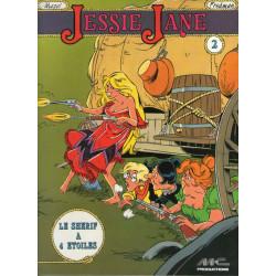 Jessie Jane (2) - Le shérif à 4 étoiles